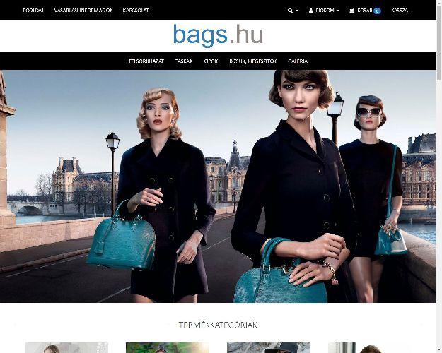 BAGS.hu