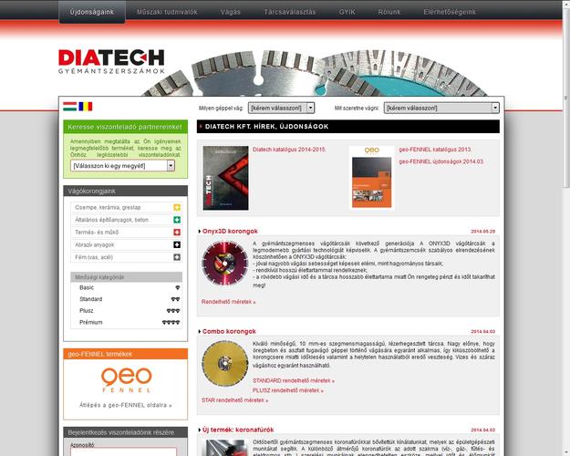 Diatech Kft.